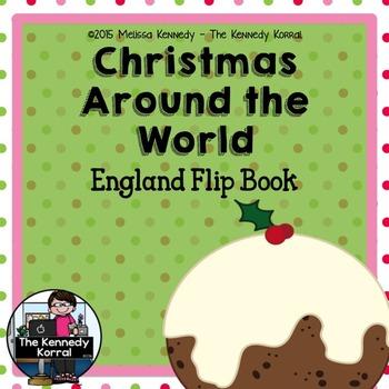 Christmas Around the World: England