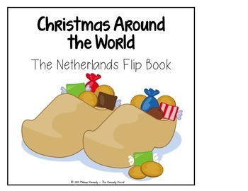 Christmas Around the World - Netherlands / Holland