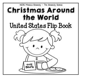 Christmas Around the World: United States