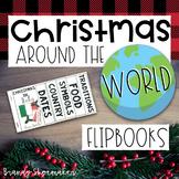 Christmas Around the World Flipbooks Bundle