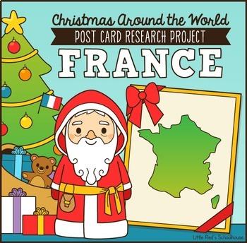 Christmas Around the World - France