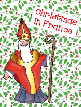 Christmas Around the World: France