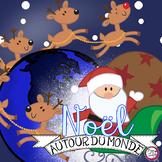 Christmas Around the World • French • Noël autour du monde