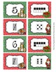 Christmas Around the World Germany Number Match Activity