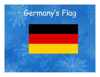 Christmas Around the World Germany