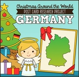 Christmas Around the World - Christmas in Germany