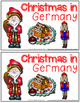 Christmas Around the World: Germany Emergent Easy Reader a