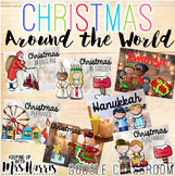 Christmas Around the World Google Classroom