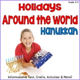 Christmas Around the World - Hanukkah