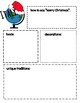 Christmas Around the World: ITALY! Reading Comprehension Passage & Questions