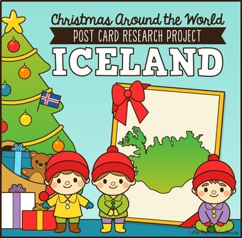 Christmas Around the World - Christmas in Iceland