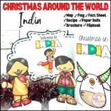 Christmas in India I Holidays Around the World