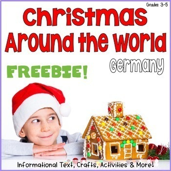 Christmas Around the World Free Sample