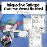 Christmas Around the World Interactive SUITCASE