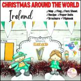 Christmas in Ireland I Holidays Around the World