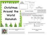 Christmas Around the World - Israel/Hanukah