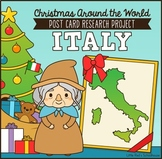 Christmas Around the World - Christmas in Italy