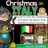 Christmas Around the World PowerPoint: Italy