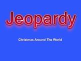 Christmas Around the World Jeopardy