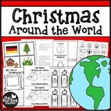 Christmas Around the World K-2 Unit Study