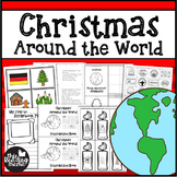 Christmas Around the World K-2 Unit Study