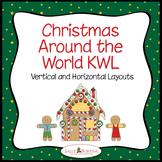 Christmas Around the World KWL