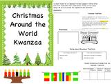 Christmas Around the World - Kwanzaa