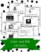 Christmas Around the World - Kwanzaa Interactive Vocabulary Book and Questions