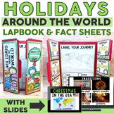 Christmas Around the World | Holidays Around the World | Christmas Activities