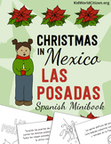 Christmas Around the World ~ Las Posadas Spanish Language