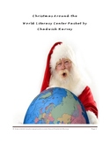Christmas Around the World Literacy Center Packet