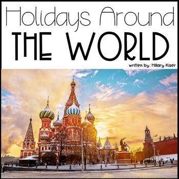Christmas Around the World (Literacy Unit)