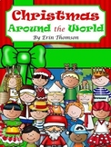 Christmas Around the World ~ Literacy and Social Studies Unit
