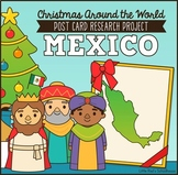 Christmas Around the World - Christmas in Mexico