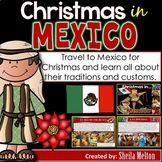 Christmas Around the World PowerPoint: Mexico