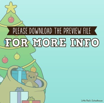 Christmas Around the World - Netherlands