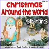 Christmas Around the World - Netherlands