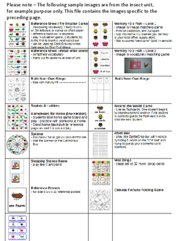 Christmas Around the World / Noel autour du monde FRENCH Workbook & Games Combo