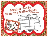 Christmas Around the World - Number Bonds From the Netherlands
