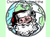 Christmas Around the World PPT