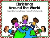 Christmas Around the World Pack