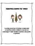 Christmas Around the World Packet