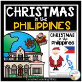 Christmas Around the World: Philippines Book