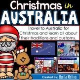 Christmas in Australia PowerPoint Christmas Around the World