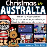 Christmas in Australia PowerPoint Christmas Around the World