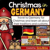 Christmas Around the World PowerPoint Germany