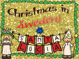 Christmas Around the World Powerpoint- SWEDEN