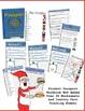 Christmas Around the World Presentation and Passport Workbook