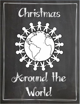 Christmas Around the World Preview