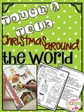 Touch and Talk Christmas Around the World